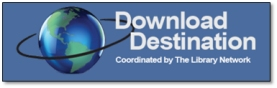 Download Destination logo